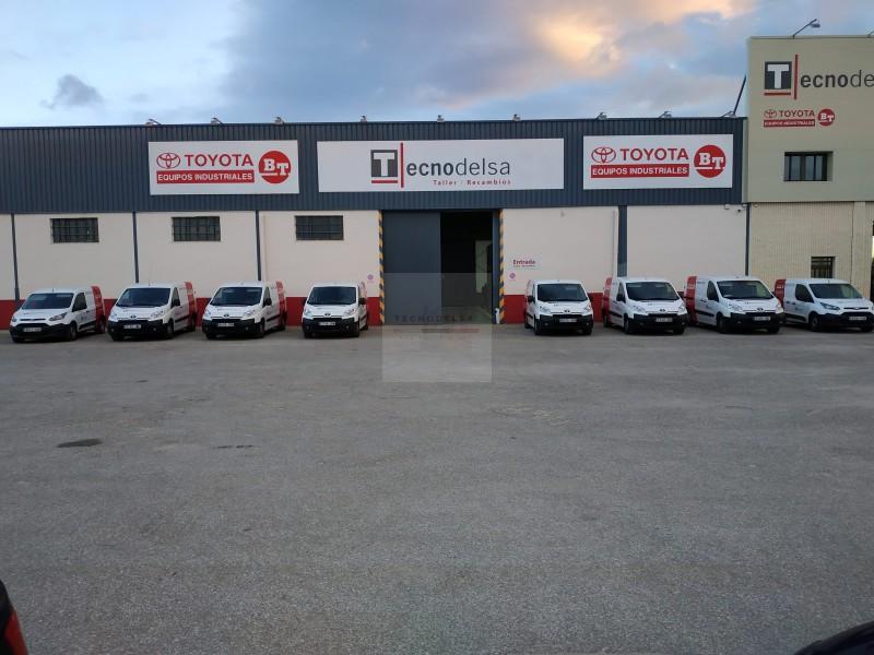 Servicio Técnico Tecnodelsa-6