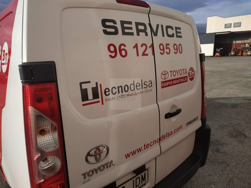 Servicio Técnico Tecnodelsa-8