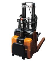 Apilador eléctrico BT