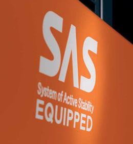 SAS Carretilla elevadora Toyota
