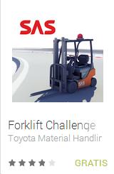 Sas Toyota Material Handling Europe