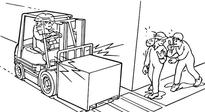 Consejos carretillas elevadoras