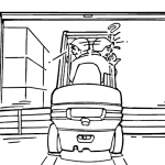 Consejos de seguridad carretillas elevadoras