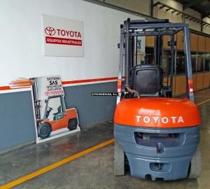 Toyota 02-6FDF-25