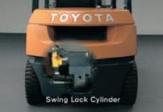 Cilindro SAS Toyota