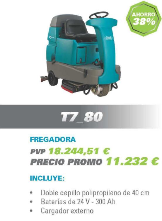Fregadora Tennant T7_80